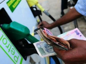 Petrol Diesel Price Increasing Continously