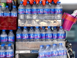 Railways May Put 11 New Rail Neer Bottling Units Cost Rs 1k Crore