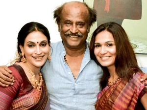 Actor Rajinikanth Faced Soild Question From Protesters