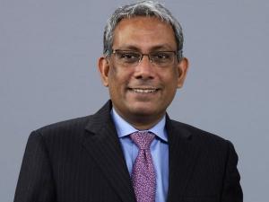 Ravi Venkatesan Quits Infosys Board