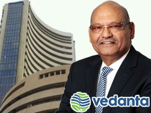 Vedanta Stock Price Fall Huge Nse Lse Ahead Thoothukudi Protest