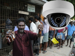 Income Slump Tasmac Cctv Cameras Going Install 1250 Stores