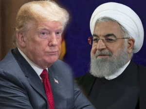 Us Issued New Sanctions On Iran