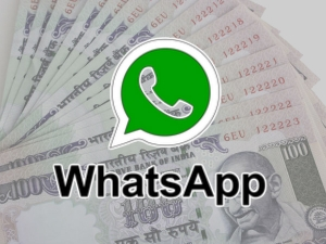 Soon Indian Users Get Whatsapp Payments Services Report