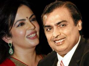 Billionaire Mukesh Ambani Has Shrunk The Cable Tv