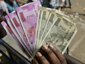 India Cash Is Still King Atm Withdrawals Up 22 Higher Than Pre Demonetisation