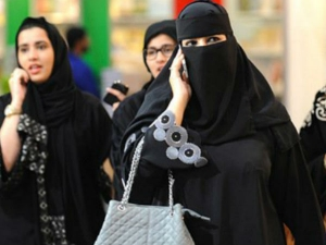 Saudi Arabia S Women Drive Boost Economy 90 Billion