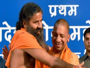 Yogi Adityanath May Go The Extra Mile Help Ramdev