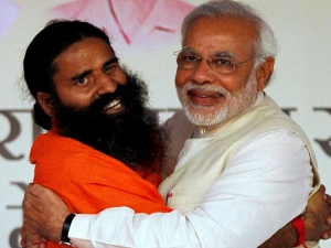 New York Times Compares Ramdev With Donald Trump Says He Could Be India S Pm