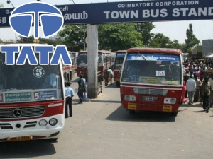 Tata Jayem Neo Ola Join Hands Boost Electric Vehicles In India
