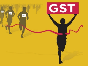 Rs 7 000cr Worth Gst Refunds Cleared How Claim