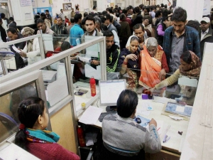 No Gst On Free Services Provided Banks Clarifies Government