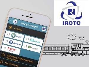 Soon Irctc Launch Irctc Ipay Payment Aggregator Cum Wallet
