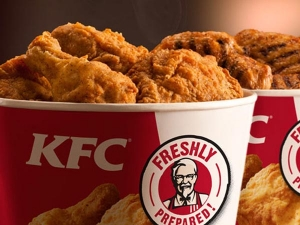 Soon Kfc Launch Vegetarian Fried Chicken With Original Herbs Spices