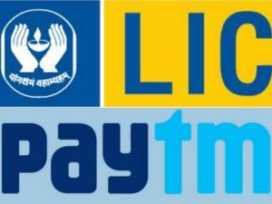 How Pay Lic Premium On Paytm