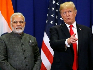 India Took Retaliatory Action Against Us On Tariff Hike
