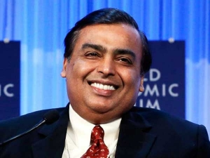 Mukesh Ambani Keeps Salary Unchanged 10th Straight Year