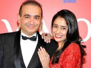 Nirav Modi Brilliantly Diverted Money Into His Sister Purvi Account