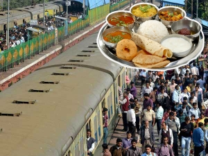 If Train Delay On Sunday S Soon Passengers Can Get Free Meals