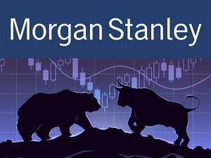In 2019 Sensex Will Touch 44 000 Points Morgan Stanley
