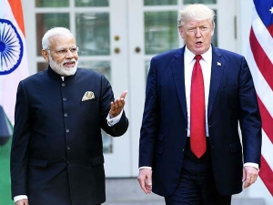 India Set Launch 240 Mn Retaliatory Tariffs On Us Imports