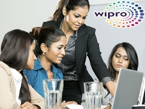 Wipro Employees Got Upto 7 Average Salary Hike The Year Beginning June