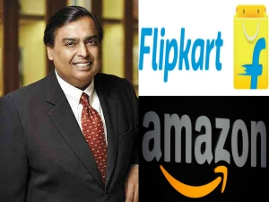 Reliance Retail Challenges Amazon Flipkart Starts Online Sales Of Smartphones Electronic Goods