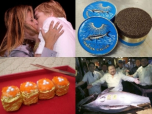 World S Most Expensive Things