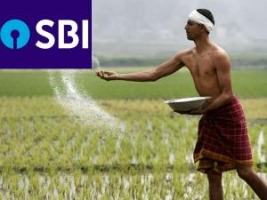 Sbi S Kisan Mela Farmers Financial Literacy