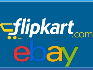 Flipkart Ends Ebay In Era Make New Platform