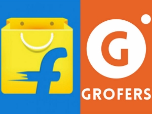 Flipkart Approaches Grofers Acquisition
