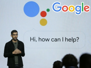 Google Confirms Its Human Sounding Duplex Ai Won T Take Away Call Centre Jobs
