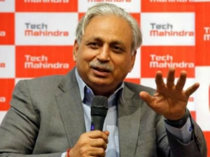 Tech Mahindra Ceo C P Gurnani Paid Whopping 146 19 Crore As Salary