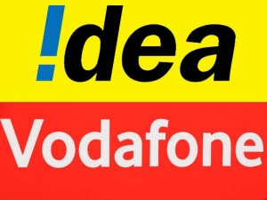 Govt Gives Final Nod Vodafone Idea Merger