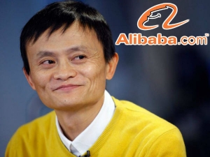 Jack Ma Step Down S From Alibaba Goes Back Teaching