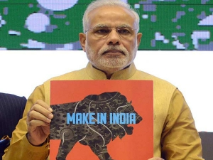 Slowing Investments Stalled Projects Lacklustre Picture Make In India Project