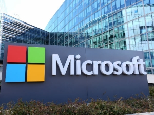 Microsoft S Fiscal Q4 17 Growth Revenue Yoy