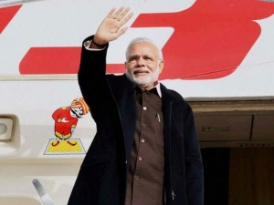 Pm Narendra Modi Visited 84 Countries Spent Rs 1 484 Crore Since 2014 On Foreign Travel