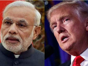 Donald Trump Or Cheap Iran Oil What Will Modi Choose