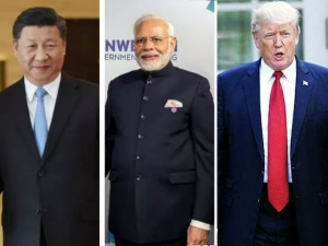 Why China Not Trump Is India S Biggest Trade Challenge