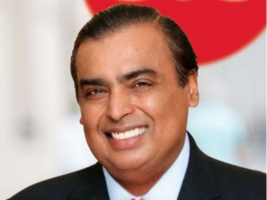 Reliance Industries Q1 Net Profit Rises Rs 9 459 Crore