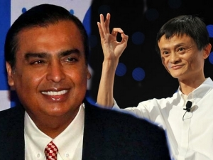 Mukesh Ambani Kick Jack Ma As Asia S Richest Person