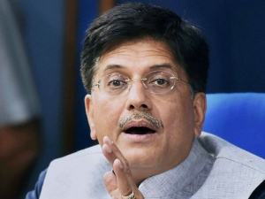 Single Gst Rate Slab Ridiculous Suggestion Piyush Goyal
