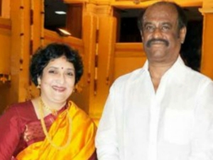 Latha Rajinikanth Face Trial No Relief From Sc On Kochadaiyaan Controversy