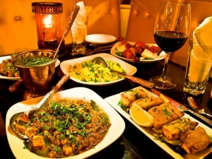 Indian Restaurants Step For Bigger Bite Overseas Markets Why