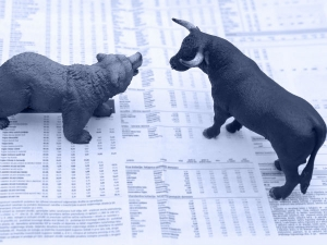 Sensex Rose 83 Points While Nifty Was Trading At 10 773 Points