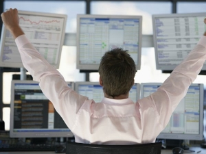 Sensex Hits Time High 36 596 Nify Again Touched 11