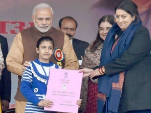 Modi Govt Changed Sukanya Samriddhi Yojana Rules Reduces Minimum Deposits Rs