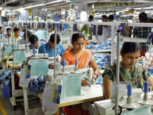 Big Boost Indian Textile Manufaturers With Import Duty On Over 50 Products Doubled