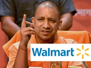 Walmart Create S 30 000 Jobs Up Big Boost Yogi Adityanath